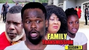 Video: Family Transmission Season 1   2018 Latest Nigerian Nollywood Movie
